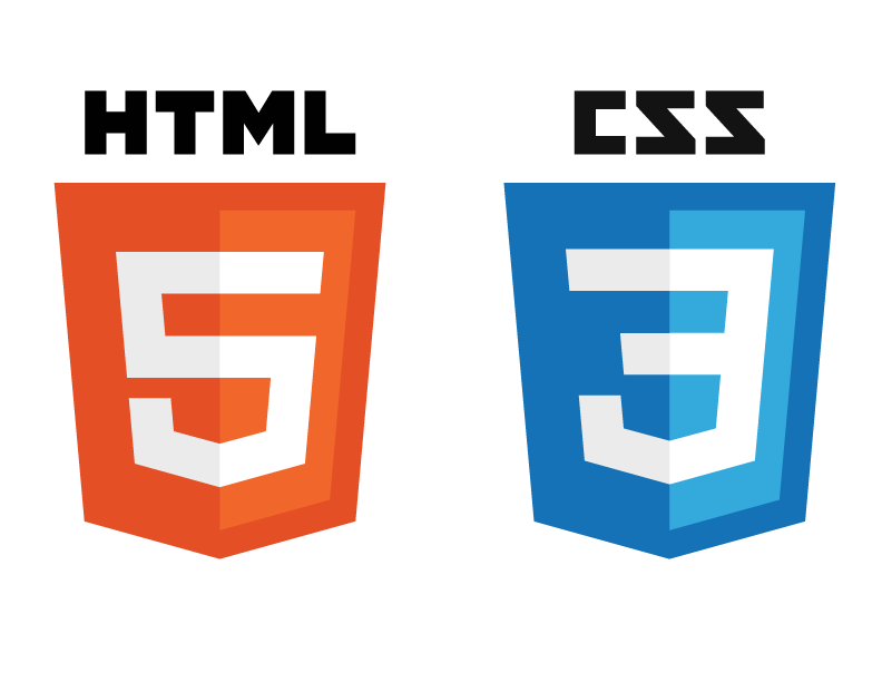 Html5 validated, CSS3 validated